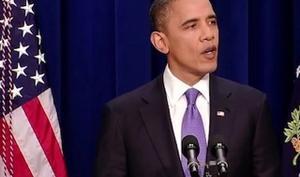 Präsident Obama lobt Apple für Mac-Produktionsverlagerung in die USA