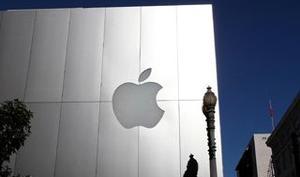Das Apple-Jahr 2013: Zwischen Schein und Sein