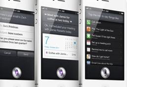 Siri: Tim Cook deutet Verbesserungen an