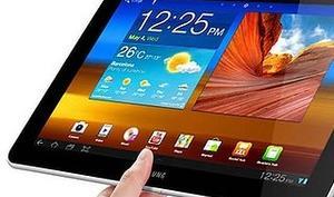 Apple vs. Samsung: Vorläufiger Galaxy-Tab-Verkaufsstopp in den USA