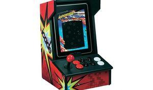 Retro-Spiele: Midway Arcade unterstützt iCade