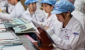 Apple aktualisiert Bericht über Arbeitsbedingungen in Zulieferbetrieben