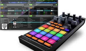 Traktor Pro 2.5 - DJ-Software remixed