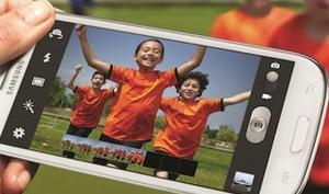 """Samsung Galaxy S III: """"In einer fremden Galaxie"""" – ein Erfahrungsbericht"""