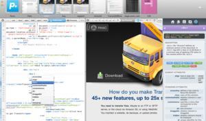 Web-Entwicklungstool Coda 2.5 wird nicht im Mac App Store erscheinen