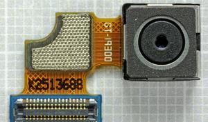 Galaxy S III enthält Kamerasensor des iPhone 4S