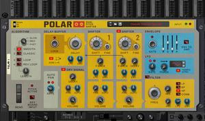 Polar Rack Extension von Propellerhead