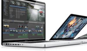 Aktualisierte Bauteile im Inneren der neuen MacBook-Pro-Modelle