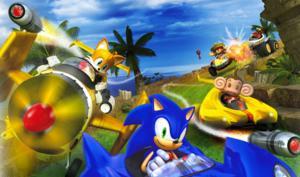 Sega kündigt Sonic-Spiele für den Mac an