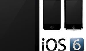 Apple veröffentlicht iOS 6 Beta 2