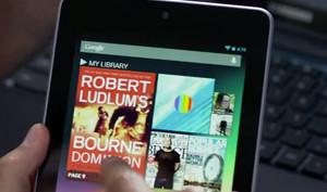 Googles Nexus 7: Zu gut verpackt