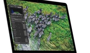 Geekbench verrät neues MacBook-Pro-Modell