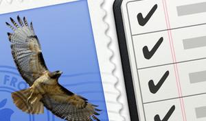 OS X Mountain Lion: Schnelle Erinnerungen aus einer Mail erstellen
