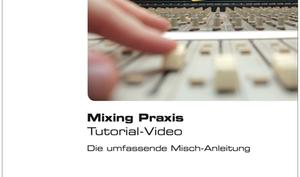 audio-workshop stellt neue Tutorial-Video-DVD vor