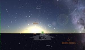 Star Walk: Hosentaschen-Planetarium aktualisiert