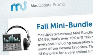 Neues MacUpdate-Bundle: 7 Apps für 15 US-Dollar
