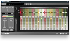 Kreatives Beat-Basteln mit Sonote beat re:edit