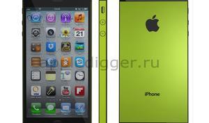 """""""iPhone Math"""": So könnte ein 4,8-Zoll-iPhone aussehen"""