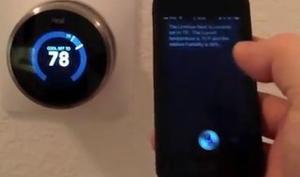 Siri-Hack: iPhone steuert TV, Garagentor, Licht und mehr auf Zuruf