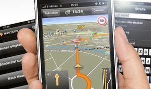 NAVIGON für iOS: Update bringt Wikipedia-Integration, verbesserte Foursquare-Integration und neue Bluetooth-Schnittstelle