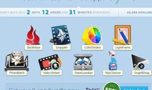 Limitiert: MacUpdate veröffentlicht kostenloses Mac-App-Bundle