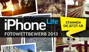 Der iPhone Life Fotowettbewerb 2013 – Stimmen Sie jetzt ab!