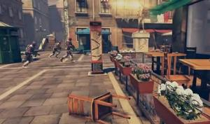 Gameloft veröffentlicht ersten Trailer zu Modern Combat 5 für iOS
