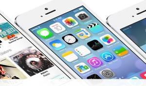 iOS 7 Beta 4 bestätigt Fingerabdrucksensor im nächsten iPhone