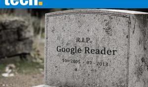 [Lesetipp] Sieben Alternativen zum Google Reader