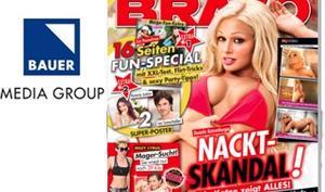 BRAVO & COSMOPOLITAN & Co.: Bauer Media startet Newsstand-Angebot