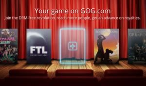 GOG.com startet Verkauf von Mac-Spielen unabhängiger Entwickler