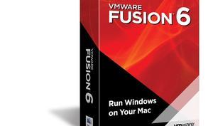 VMware Fusion 6 angekündigt, unterstützt ab sofort OS X 10.9 und Win 8.1