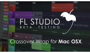 FL Studio für Mac OS X - Beta veröffentlicht
