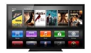 Apple soll TV-Pläne zugunsten der iWatch zurückstellen