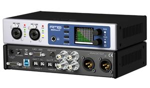 RME MADIface XT - USB 3.0 Audio-Interface