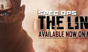 "Ego-Shooter ""Spec Ops: The Line"" für Mac OS X erschienen"
