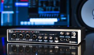 Steinberg UR44 - 6in/4out Audio-Interface