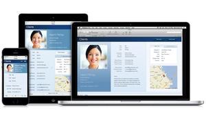 FileMaker Pro 13 taucht im Apple Online Store auf