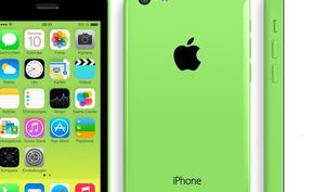 """Apple führt iPhone 5c 8 GB ein, iPad 4 wird neues """"Einsteiger-iPad"""""""