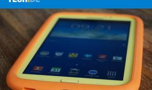 [Lesetipp] Test: Samsung Galaxy Tab 3 Kids