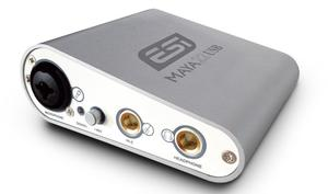 ESI MAYA22 USB - Audiointerface