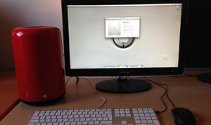 Bastelei: Mac-Pro-Hackintosh auf Abfalleimer-Basis