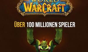 World of Warcraft in Zahlen