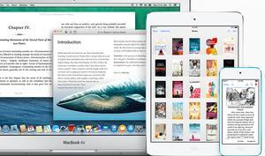 Preisabsprachen bei E-Books: Apple schließt Vergleich, entgeht Millionenstrafe