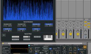 Dark Synth von Amazing Noises für Ableton Live 9