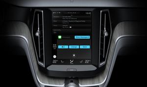 CarPlay: Video zeigt iPhone-Integration in Aktion