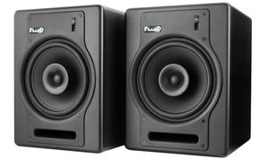 Fluid Audio FX8 - 2-Weg-Aktiv-Monitor