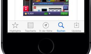 In-App-Käufe komplett deaktivieren