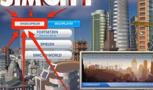 SimCity: Auch Mac-Version ab sofort offline spielbar