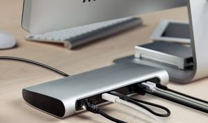 Im Vergleich: Dockingstationen für den Mac